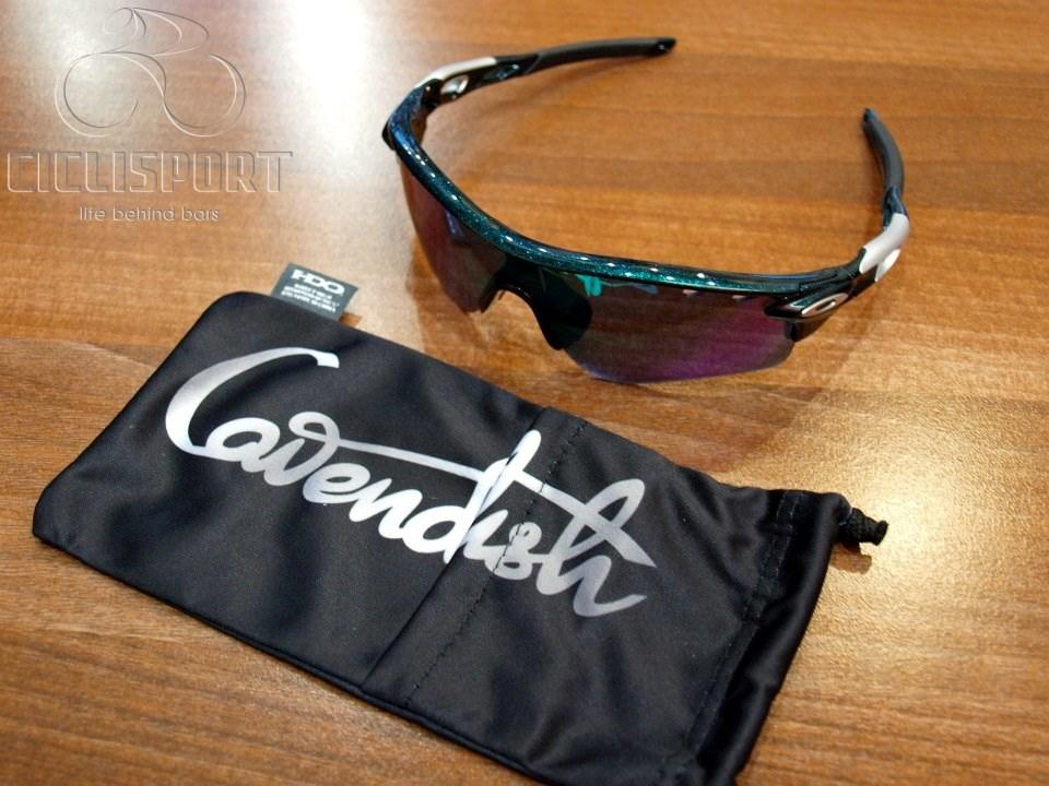a547c9a300 Oakley Radarlock Path Mark Cavendish Signature Edition Sunglasses ...