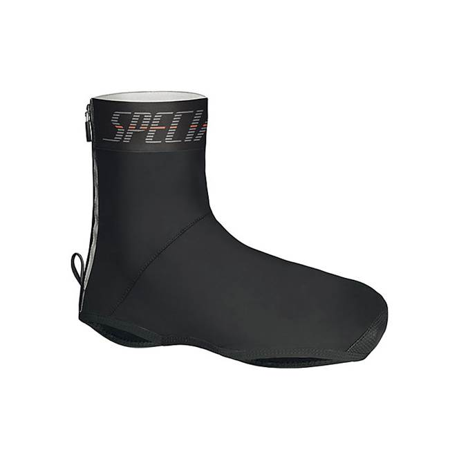 Specialized Deflect WR Road Shoe Cover Black