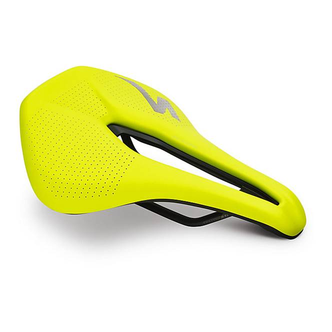 Specialized Power Expert Road Saddle Hyper Yellow