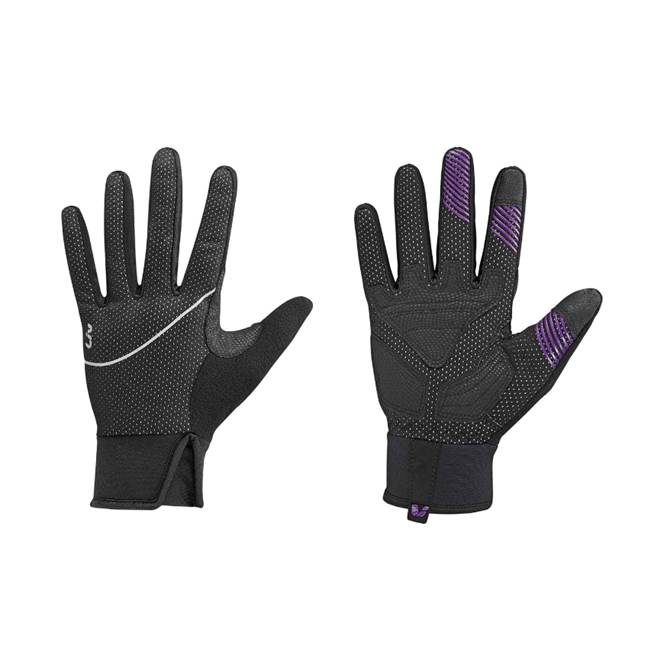 LIV Hearty Womens Long Finger Gloves