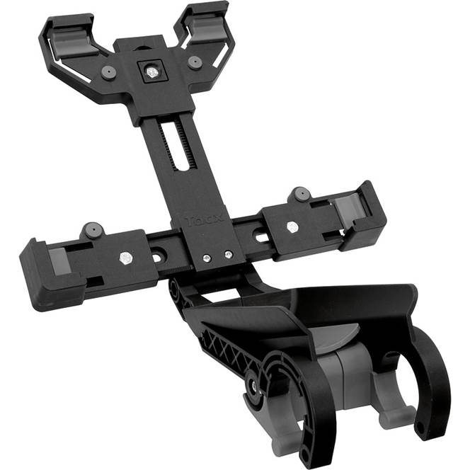 TACX Handlebar Mount For iPad and Tablets
